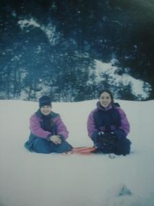 Gina & Johanna